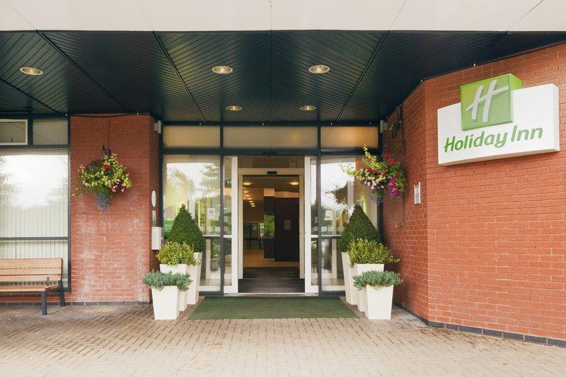 Holiday Inn Telford - Ironbridge-Welcome to the Holiday Inn Telford/Ironbridge<br/>Image from Leonardo