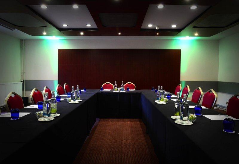 Holiday Inn Telford - Ironbridge-Meeting Room<br/>Image from Leonardo
