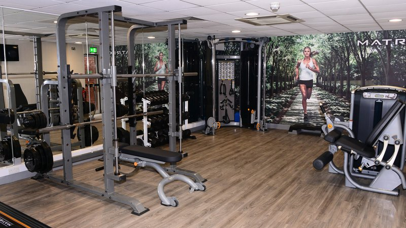 Holiday Inn Telford - Ironbridge-Work out in our Gym<br/>Image from Leonardo