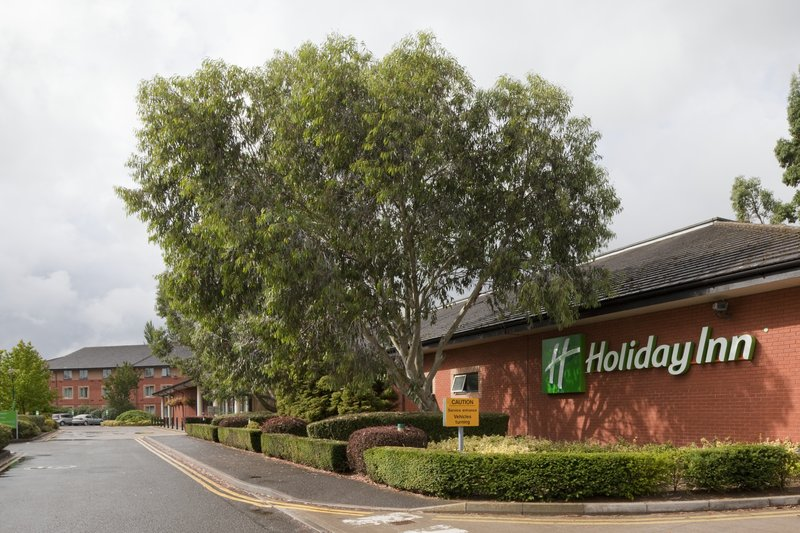 Holiday Inn Telford - Ironbridge-Scenery/Landscape<br/>Image from Leonardo