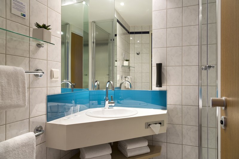 Holiday Inn Express Dortmund-Take advantage of our free toiletries<br/>Image from Leonardo