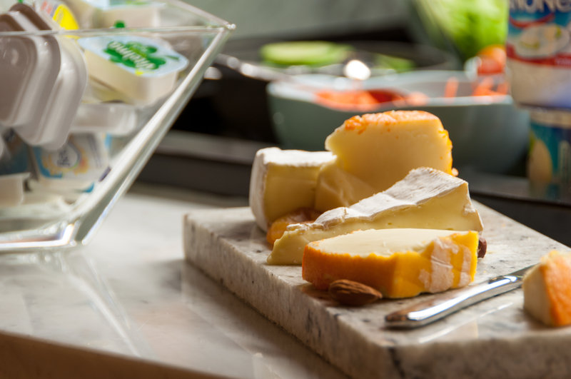 Hotel Indigo Antwerp - City Centre-QA's Kitchen | Fresh local cheese's<br/>Image from Leonardo