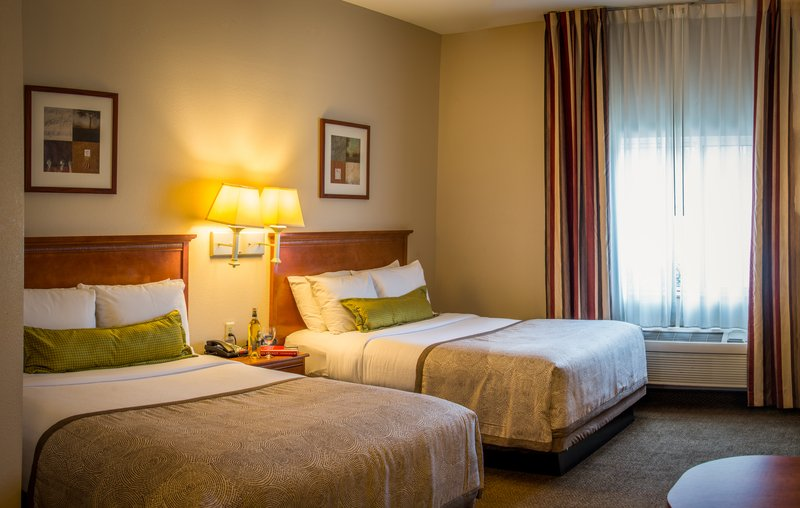 Candlewood Suites South Bend Airport-2 Queen Bed Studio Suite<br/>Image from Leonardo
