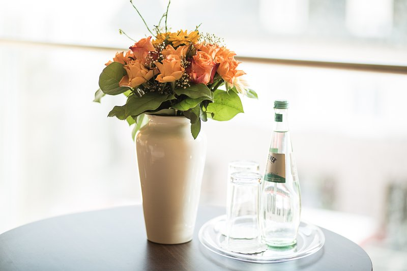 Holiday Inn Salzburg City-For someone special: We are happy to order your flower greetings.<br/>Image from Leonardo