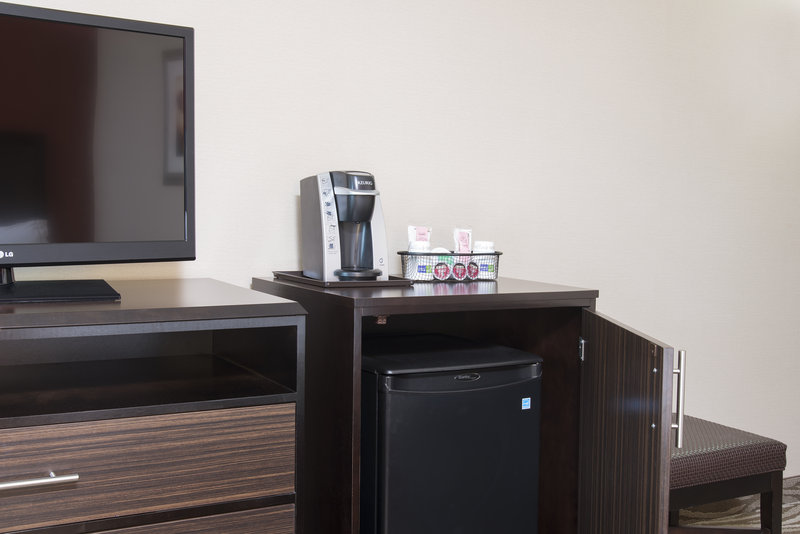 Holiday Inn Express & Suites Grand Rapids - North-Mini-Refrigerator<br/>Image from Leonardo
