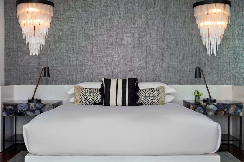 Kimpton Seafire Resort & Spa-Presidential King Bed<br/>Image from Leonardo