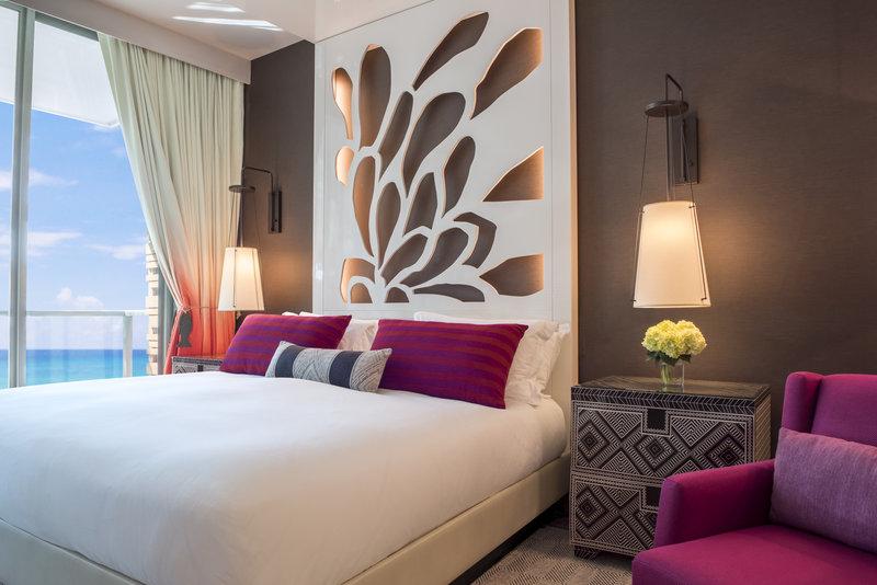Kimpton Seafire Resort & Spa-King Bed<br/>Image from Leonardo