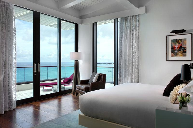 Kimpton Seafire Resort & Spa-King Bedroom<br/>Image from Leonardo