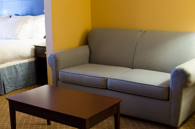 Holiday Inn Express & Suites Tucson-Sleeper Sofa<br/>Image from Leonardo