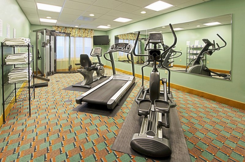 Holiday Inn Express & Suites Tucson-Fitness Center<br/>Image from Leonardo