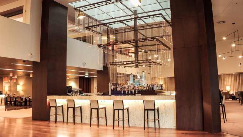 Holiday Inn Porto Gaia-Bar and Lounge<br/>Image from Leonardo