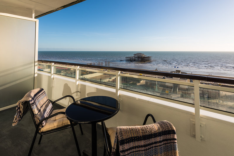 Holiday Inn Brighton - Seafront-Amazing views from our Executive balconies<br/>Image from Leonardo