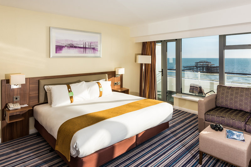Holiday Inn Brighton - Seafront-Newly Refurbished Executive Room<br/>Image from Leonardo