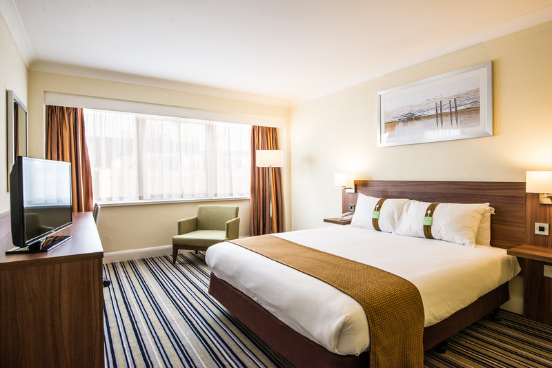 Holiday Inn Brighton - Seafront-Newly Refurbished Standard Double<br/>Image from Leonardo