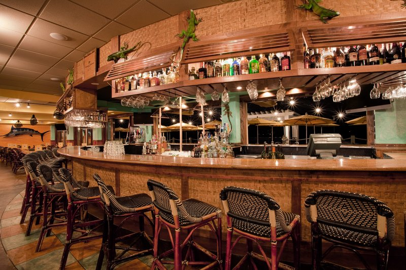 Holiday Inn Hotel & Suites Clearwater Beach-Grab a drink at Jimmy's Iguana Bar<br/>Image from Leonardo