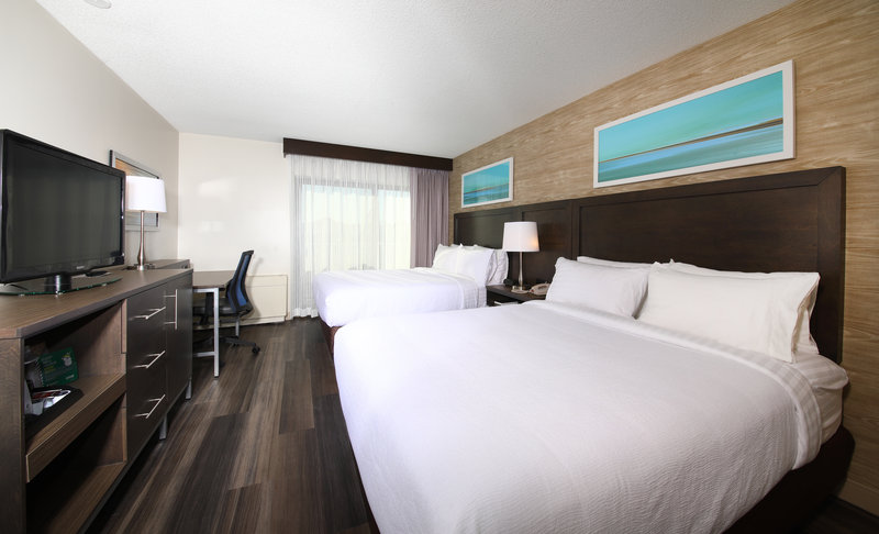Holiday Inn Peterborough-Waterfront-Guest Room<br/>Image from Leonardo