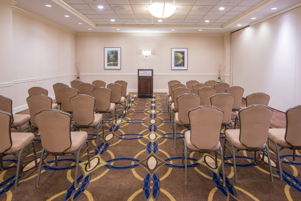 Crowne Plaza Old Town Alexandria-Roosevelt West<br/>Image from Leonardo