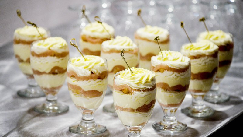 Crowne Plaza Downtown Denver-Indulge Your Sweet Tooth!<br/>Image from Leonardo