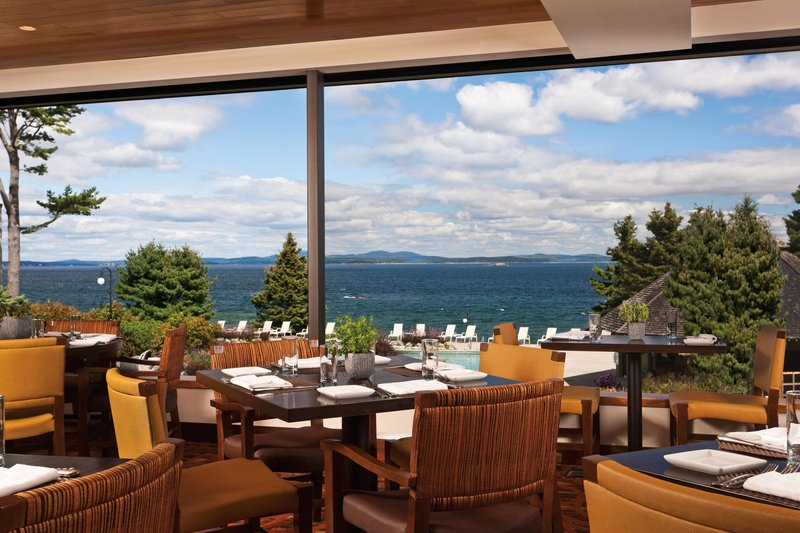 Holiday Inn Resort Bar Harbor - Acadia Natl Park - Restaurant <br/>Image from Leonardo