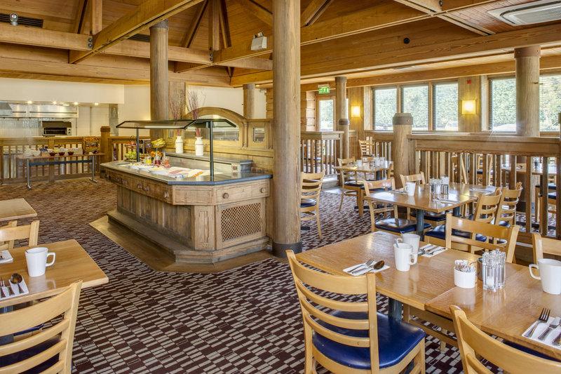 Holiday Inn Colchester-Restaurant<br/>Image from Leonardo