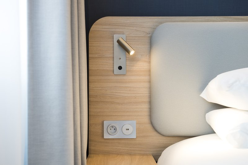 Holiday Inn Express Paris - CDG Airport-Room Features<br/>Image from Leonardo
