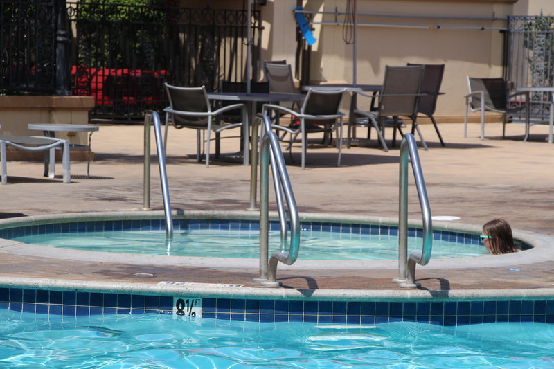 Holiday Inn Buena Park-Near Knott's-Our whirlpool will allow you to rest and relax completely<br/>Image from Leonardo