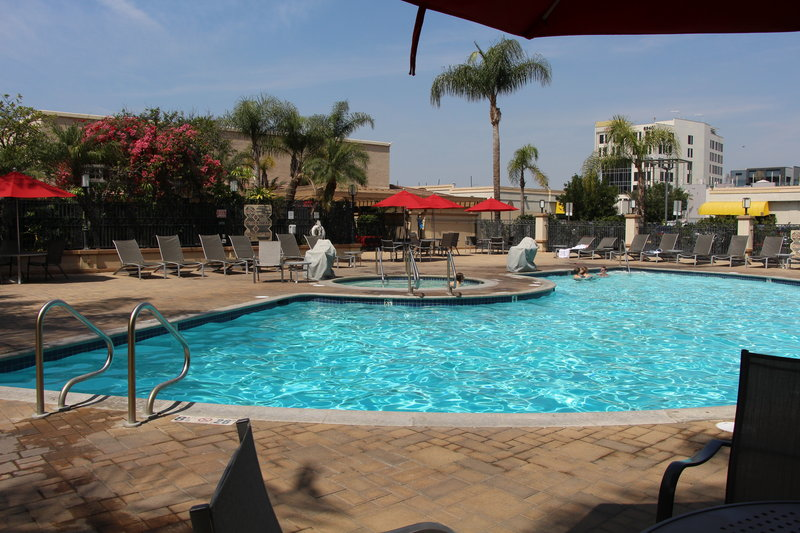 Holiday Inn Buena Park-Near Knott's-Large and inviting - bring your suit and take a dip!<br/>Image from Leonardo