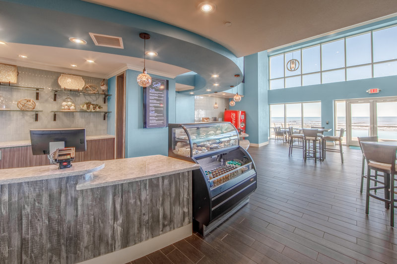 Holiday Inn Club Vacations Galveston Beach Resort-Signature Collection Cafe <br/>Image from Leonardo