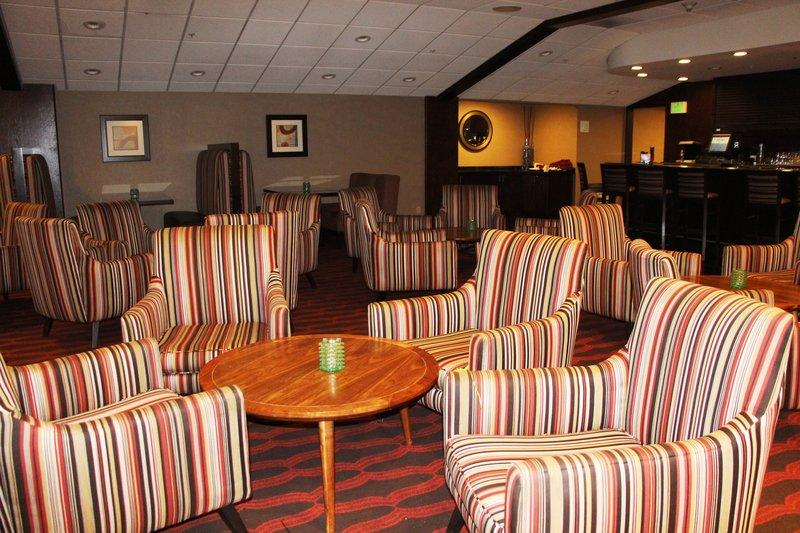 Holiday Inn Buena Park-Near Knott's-Marbles Lobby Lounge<br/>Image from Leonardo