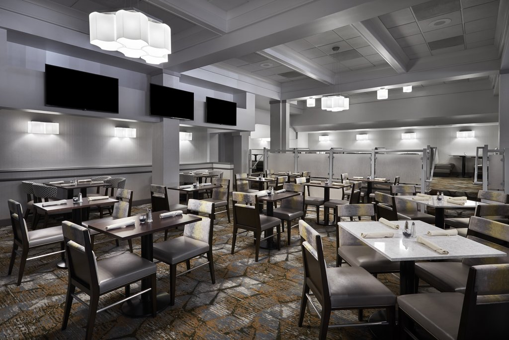 Holiday Inn Hotel &amp; Suites Alexandria Old Town-Bistro on First<br/>Image from Leonardo