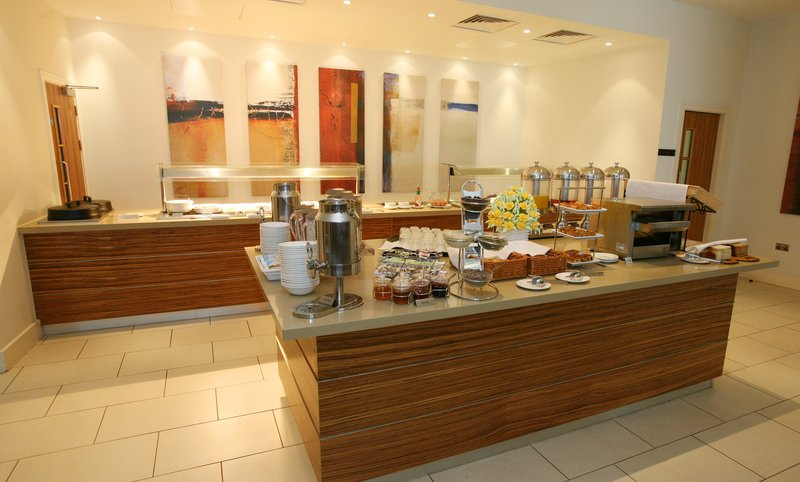 Holiday Inn Reading - M4, Jct. 10-Delicious fresh Breakfast served in Caprice Restaurant<br/>Image from Leonardo