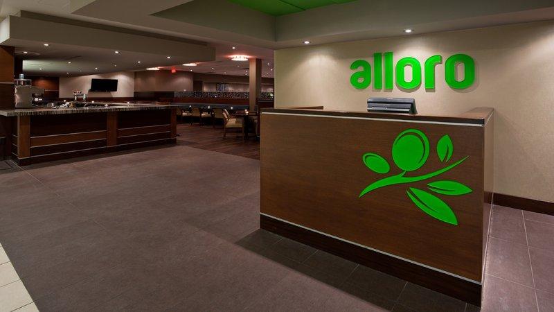 Holiday Inn Burlington - Hotel & Conf Centre-Our In House Restaurant -Alloro<br/>Image from Leonardo