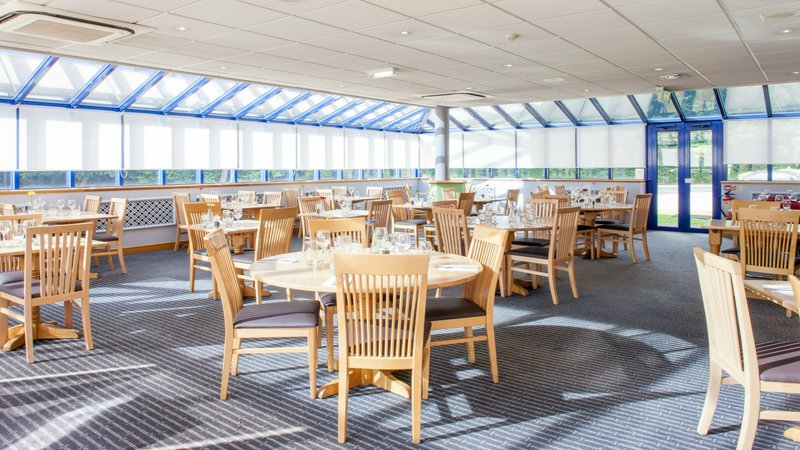 Holiday Inn Warrington-Restaurant<br/>Image from Leonardo