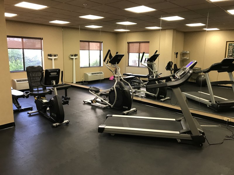 Holiday Inn Express & Suites Barstow - Outlet Center-Newly Renovated Gym<br/>Image from Leonardo