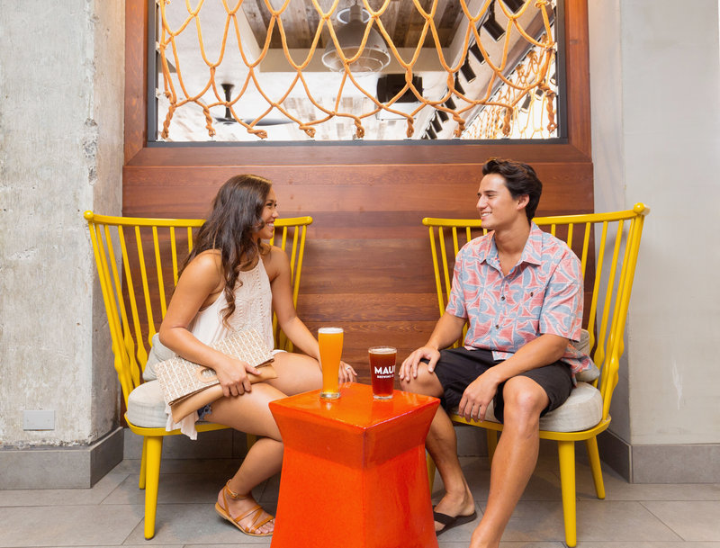 Waikiki Beachcomber By Outrigger - Waikiki Beachcomber Outrigger Maui Brewing <br/>Image from Leonardo