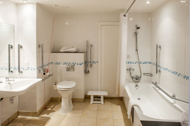 Holiday Inn Rochester - Chatham-Wheelchair Accessible<br/>Image from Leonardo