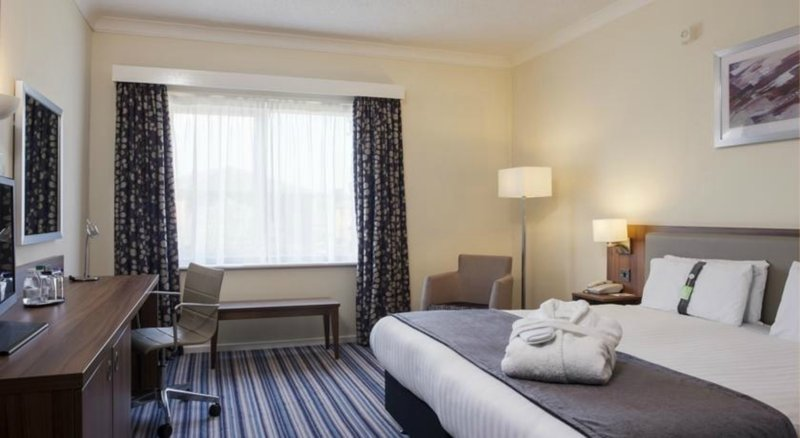 Holiday Inn Rochester - Chatham-Executive Room<br/>Image from Leonardo