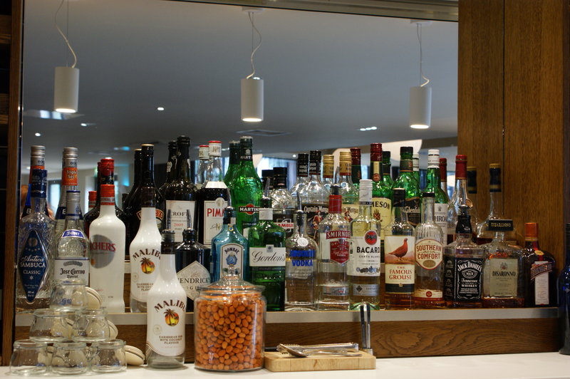 Holiday Inn Huntingdon - Racecourse-Lobby Bar<br/>Image from Leonardo