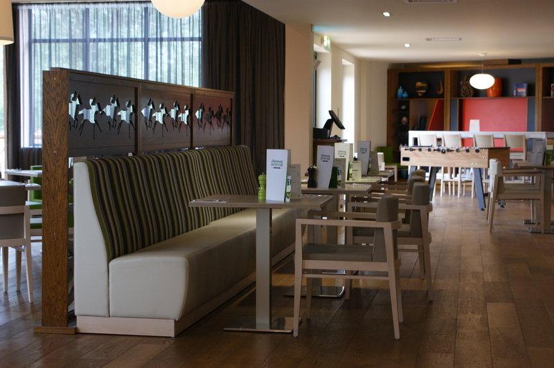Holiday Inn Huntingdon - Racecourse-Restaurant<br/>Image from Leonardo