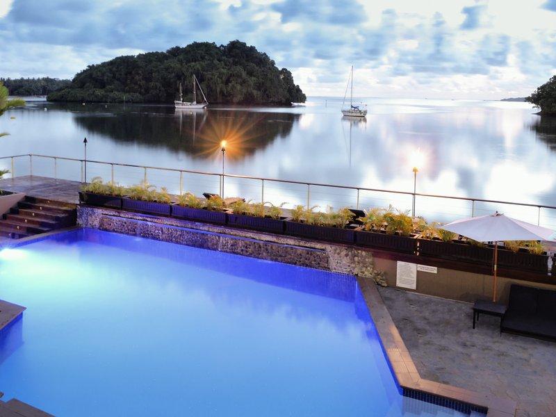 Novotel Suva Lami Bay-Recreational Facilities<br/>Image from Leonardo