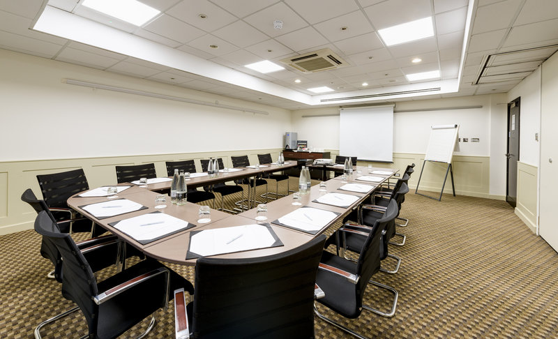 Holiday Inn York City Centre-Meeting Room<br/>Image from Leonardo