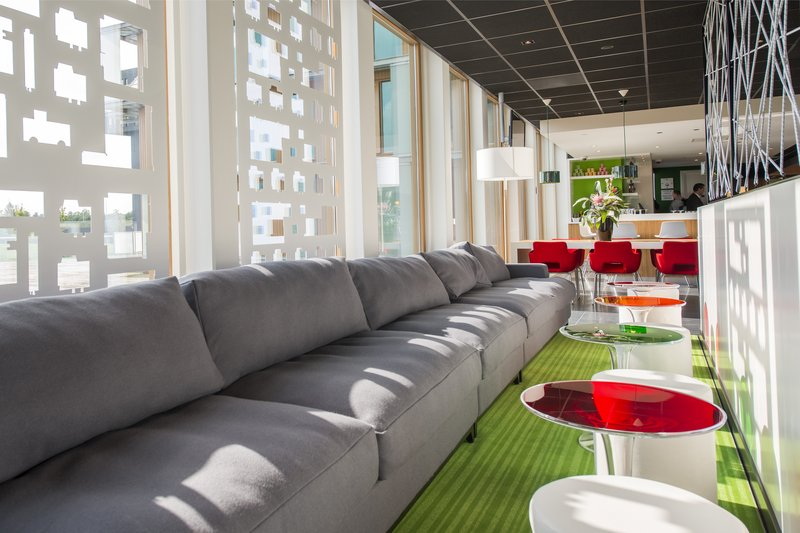 Holiday Inn Express Utrecht - Papendorp-Guest Lounge<br/>Image from Leonardo