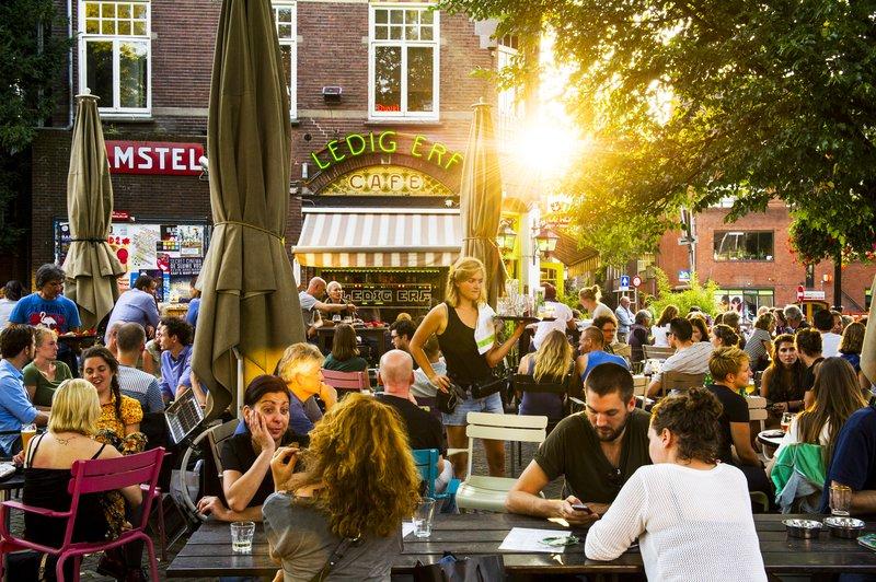 Holiday Inn Express Utrecht - Papendorp-Utrecht City Centre<br/>Image from Leonardo