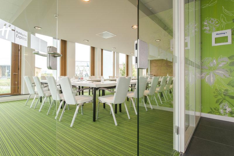 Holiday Inn Express Utrecht - Papendorp-Meeting Room<br/>Image from Leonardo