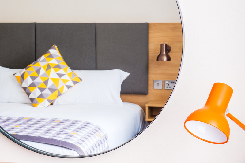 Holiday Inn High Wycombe M40, Jct. 4-Room Features<br/>Image from Leonardo