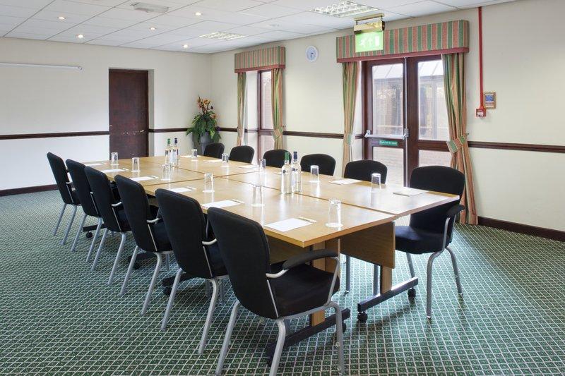 Holiday Inn Norwich - North-Meeting Room<br/>Image from Leonardo