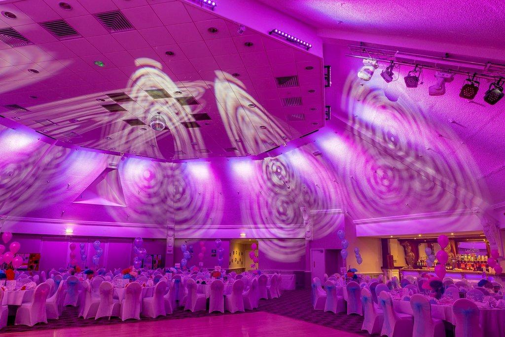 Holiday Inn Norwich - North-Ballroom<br/>Image from Leonardo