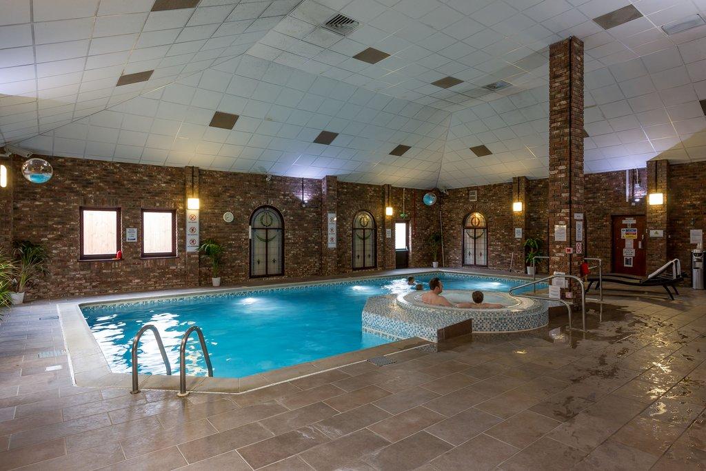 Holiday Inn Norwich - North-Swimming Pool<br/>Image from Leonardo