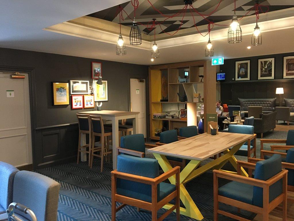 Holiday Inn Norwich - North-Restaurant<br/>Image from Leonardo