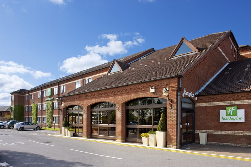 Holiday Inn Norwich - North-Welcome to Holiday Inn Norwich - North<br/>Image from Leonardo